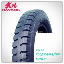 China tricycle rubber tyre