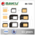 BAKU High quality sd card sim adapter mobil phone for mobile phone for i phone5