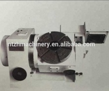 High precision horizontal 5 axis rotary table TK14 series
