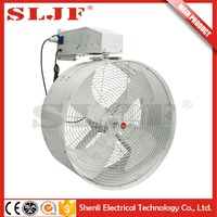 high efficiency wall-mounting air blowers fans explosion