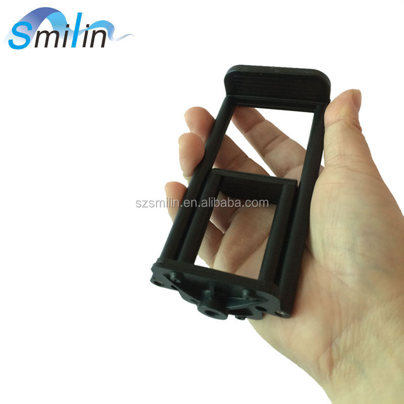 American thanksgiving day hotselling Self Stick Holder Tripod Mount Adapter phone tablet display security clip stand