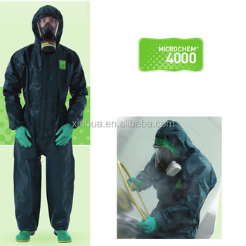 chemical suits for sale