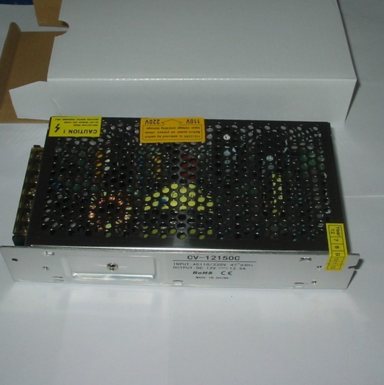 12v/24v switching power supply 300W for led strips/2 years warranty high quality cheap price switch power supply ip44