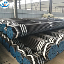 Hot selling aisi 1020 steel ms carbon seamless pipe price