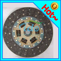 automatic transmission clutch disc for Mitsubishi Canter 4D34 ME500185