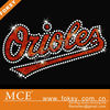 Sew On Embroidered Letters Custom Transfer Motifs Wholesale