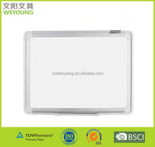 Whiteboard Type No Folded White Board 60x90cm Writing Board School Writing Board