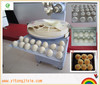 CE stainless steel Automatic dough divider rounder Chinese ball maker for sale