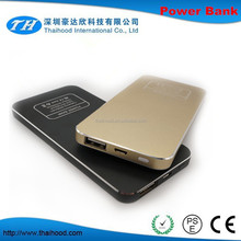 hot selling mobile power bank slim battry power bank low price power bank CE FCC ROHS