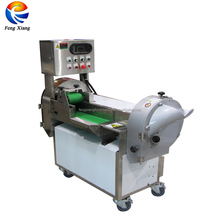 Vegetable Fruit Cutting Cutter Preparation Machine for Industrail Use