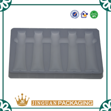 Factory Price White PVC Plastic Tray For Hand Cream Set Packaging