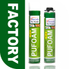 economical one component quick dry Building Gap Filliing One Component pu construction foam sealant