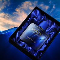 Wholesale price top grade cool blue sea feeling perfume for men, blue parfum, OEM your own brand perfume