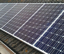 3kw crystalline silicon PV module solar photovoltaic panel price