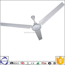 48inch 56 inch 3 metal blades high quality cheap modern ceiling fans