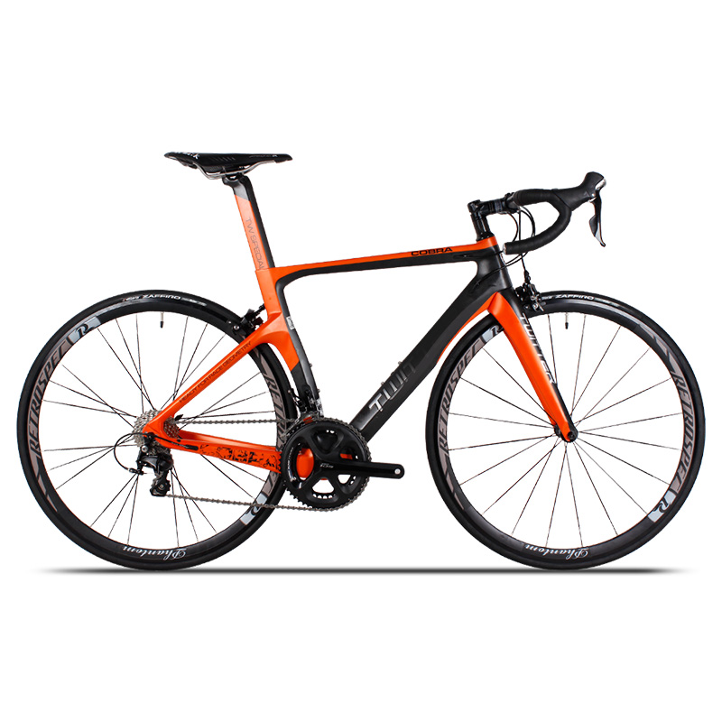 china 700C road bike 22speed man carbon racing bike with 46CM 48CM 50CM