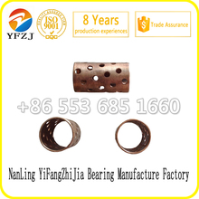 direct manufacturer slide bearing FB092 Bronze Punching Bearing bearing