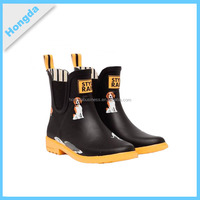 Fancy Rubber Galoshes Prime Quality Hot