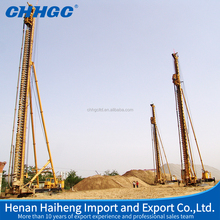 500-mm Long-Spiral Water Well Drilling Rigs