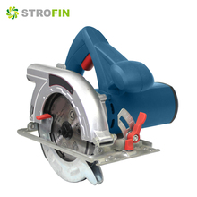 160MM 1200W CIRCULAR SAW Power tools blade sharpening machine adjustable angel & depth circular saw for wood cutting