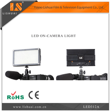 China Supplier Low Price Led Video Camera Light Led Lamp Battery Operated