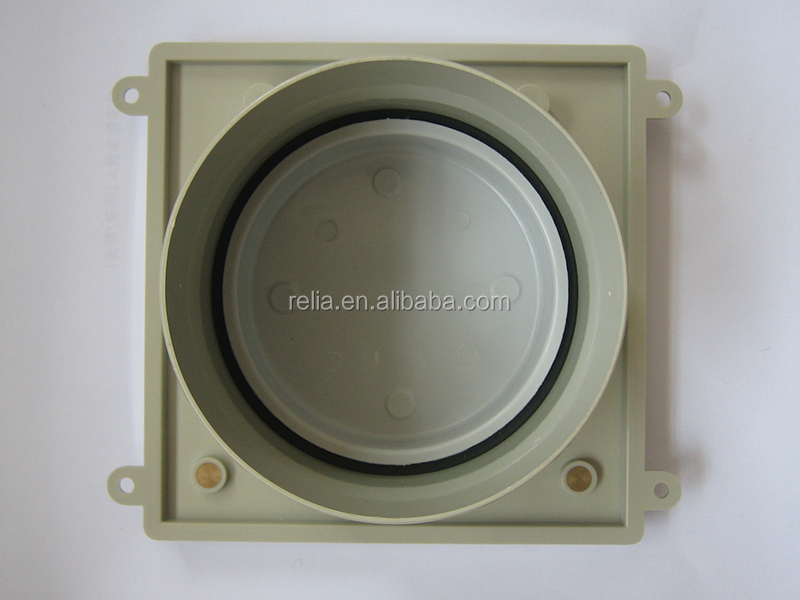 Stainless Steel 304 Floor Drain Cover For Bathroom