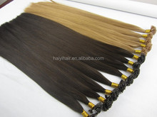 Keratin Hair Extension 1g/s 100g/pack Color 613 I Tip Hair