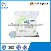 ISO&SGS industrial cleaning wipes Microfiber Cleanroom Wiper Microfiber Wipe