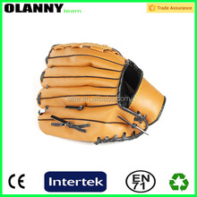 durable match outdoor sport training japanese kip leather custom baseball glove