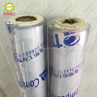 Transparent Polyvinyl Chloride PVC Soft Sheet