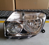Renault Dacia Duster head lamp, headlight, auto parts for Dacia Duster, 260600069R/260100067R