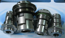 Single cartridge seal, Mechanical seals, Industrial mechanical seals & Metal Bellow seals KSSC-B02