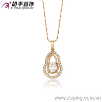 32056 Xuping Graceful 18k Gold Plated