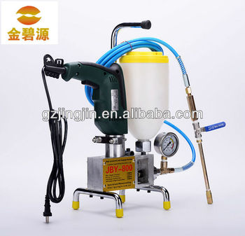 Motor Driven Grouting Machine