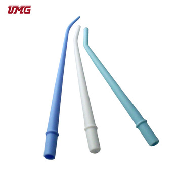 High quality disposable medical aspirator suction tip