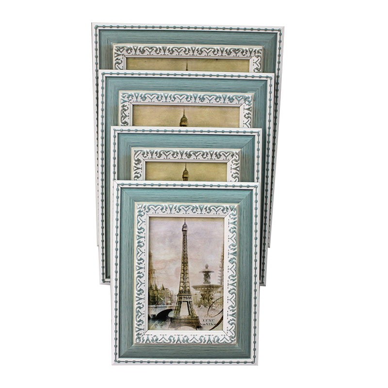 factory directly wholesale funny photo frame picture photo frame islamic pict resin photo frame for house decor