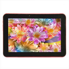 10.1 Inch quad core tablet 16GB Android 4.0 3G GPS tablet pc
