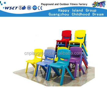 (HC-1702)Cheap Small Plastic Chair Kindergarten Classroom Furniture polyethylene school chairs