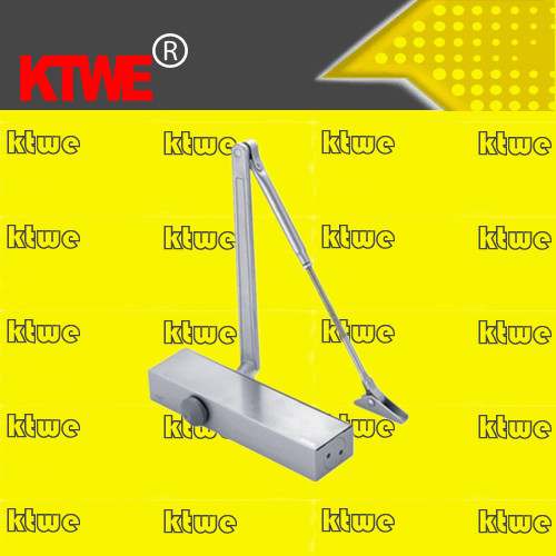 Professional Designed Self Latching Square Door Closer/China Door Closer Supplier