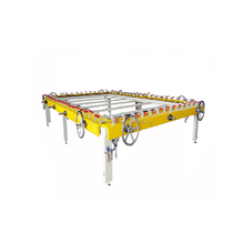 Screen Printing Mesh Stretching Machine Screen Mesh Stretcher
