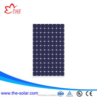 High quality light weight solar panel