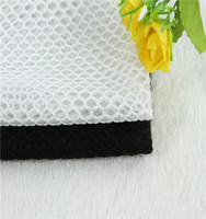 New Design polyester mesh lining fabric for summer dress