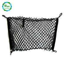 Good Quality Hoist Lifting Stroller Safety Loading Nylon Rope Marine Cargo Nets Hammock for Cars