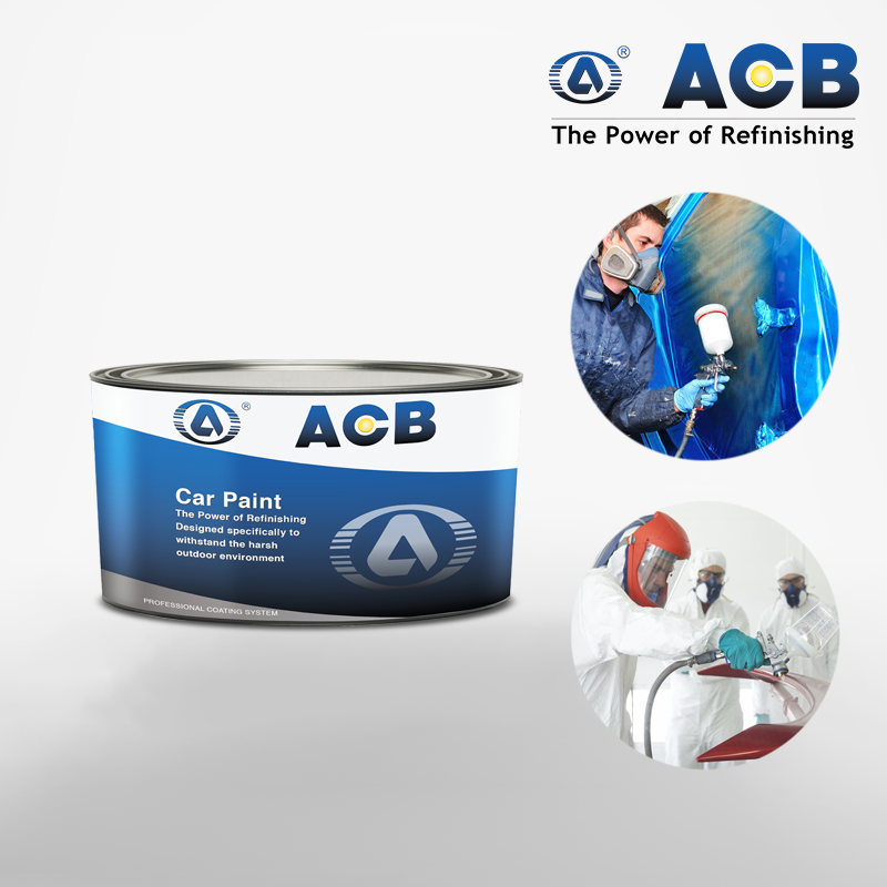 ACB auto discount paint auto protective coating auto floor coatings