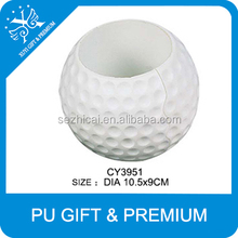 foam golf cell phone holder stress balls pu