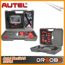 Autel MaxiDAS DS 708 Top Rated Maxidas Tool Free Updating Autel DS708 Diagnostic Software in Full Stock and with Software Free
