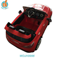 WDJH9996 2018 Famous Kids Electric Toy Model Baby Ride On Fan Car