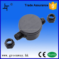 waterproof plastic enclosure junction box IP66