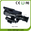 Gen 1+ image intensifier tube night vision riflescope