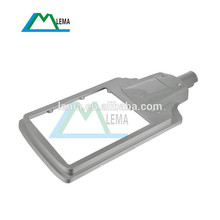 OEM low pressure aluminum die casting led light shells, aluminum die casting led lamp housing